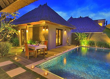Abi Bali Villas & Resorts, Jimbaran