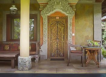 Ananda Cottages Ubud