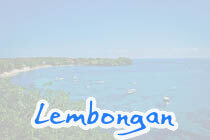 Go and stay in Nusa Lembongan to end your vacations after having discovered the island of Bali and before catching your flight