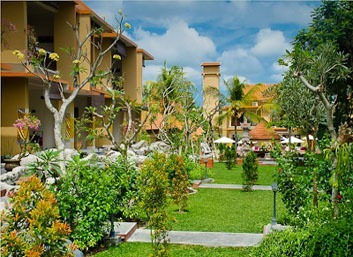 Green Field Hotels Ubud