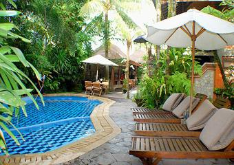 Adi Cottages Ubud